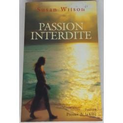 Susan Wilson - Passion...