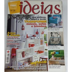 Revista Ideias...