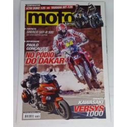 Revista Moto Jornal 21...