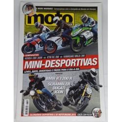 Revista moto Jornal 24...