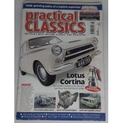 Revista Practical Classics...