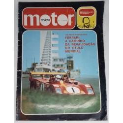 Revista Motor nº11 01 Junho...