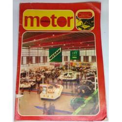 Revista Motor nº36, 23...
