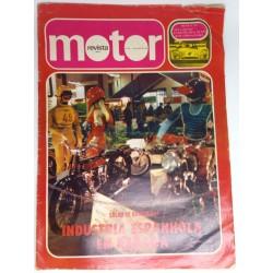 Revista Motor nº60, 10 Maio...