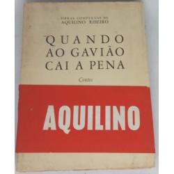 Aquilino Ribeiro - Quando...