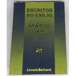 Mário Soares - Escritos do...