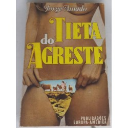 Jorge Amado - Tieta do Agreste