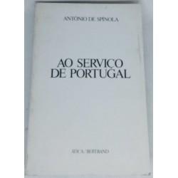 António de Spínola - Ao...