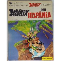 Astérix na Hispânia