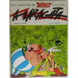 Astérix, A Zaragata