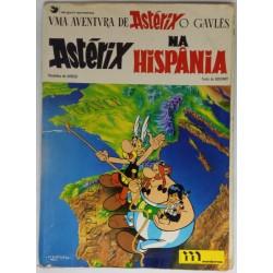Astérix na Hispânia Meribérica
