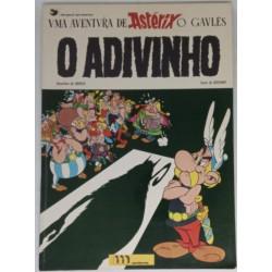Astérix, O Adivinho