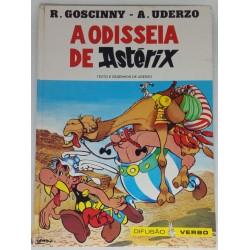 A Odisseia de Astérix
