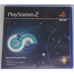 Network access disc...