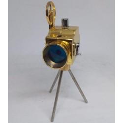 Isqueiro Câmera de filmar