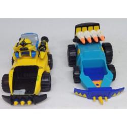 2 carros Z-Bots