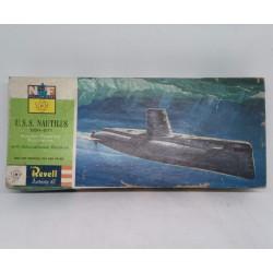U.S.S Nautilus para montar.