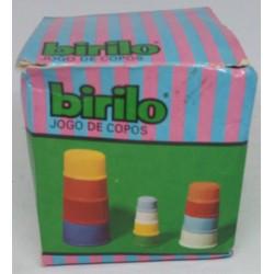 Jogo de copos Birilo para...