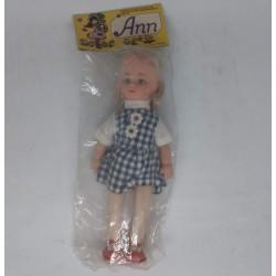 Boneca Ann
