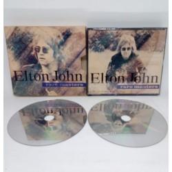 Elton John Rare Masters