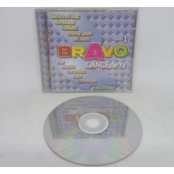 Bravo Dance Party