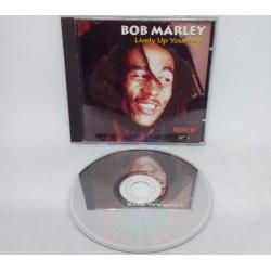 Bob Marley - Lively Up...