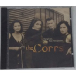 The Corrs - Forgiven not...