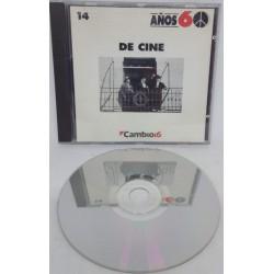 De Cine 14 Anos 60