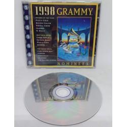 1998 Grammy Nominess