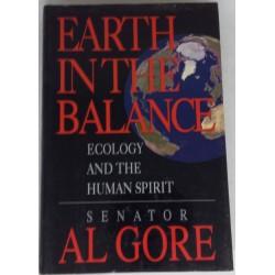Senador Al Gore, Earth in...