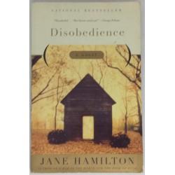 Jane Hamilton Disobedience