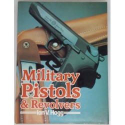 Military Pistols and Revolvers