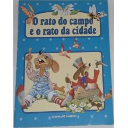 O rato do campo e o rato da...