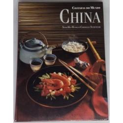 Cozinhas do mundo China