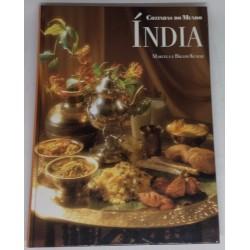 Cozinhas do mundo Índia