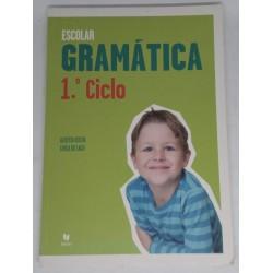Escolar Gramática 1ºCiclo