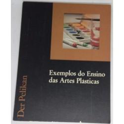 Exemplo do ensino das Artes...
