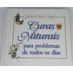 Curas naturais para...