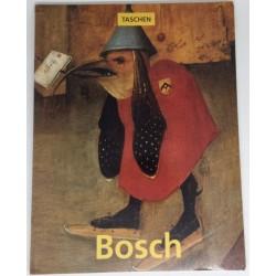 Bosh, Taschen