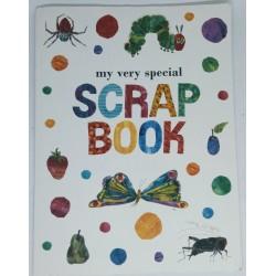My very special Scrap Book