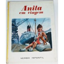 Anita em Viagem