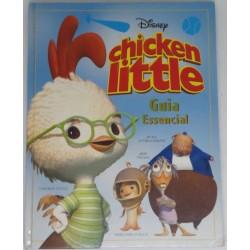 Chicken Little Guia especial