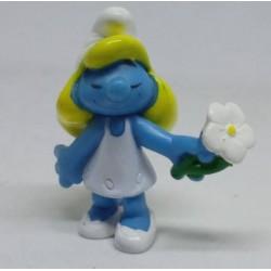 Smurfina