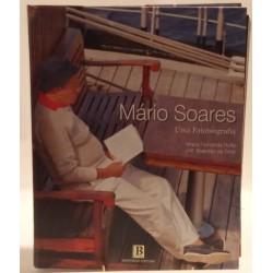 """""""Mário Soares uma..."""