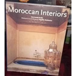 Moroccon Interiors