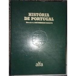 História de Portugal em...