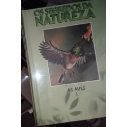 Os segredos da natureza