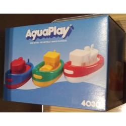Aquaplay 4030 - Barco...