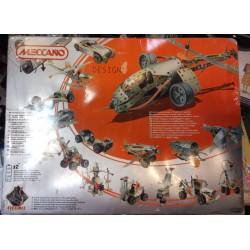 Lego Technic 42039 24 hours...