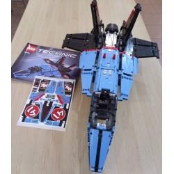 Lego Technic 42066 Air Race...
